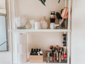 The Home Edit: How to Organize Small Spaces