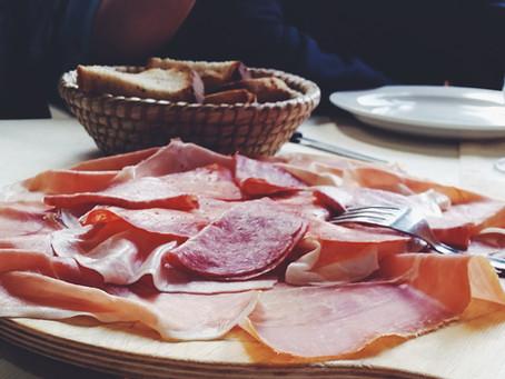 Wine Tasting & Lunch in Gaugnano, Puglia