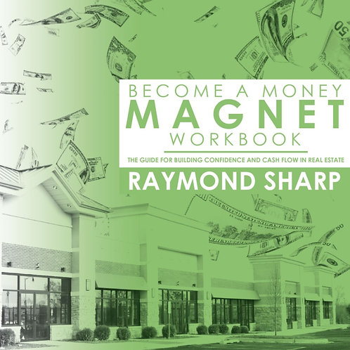 Become A Money Magnet Workbook