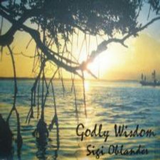 Godly Wisdom (Set of 3)