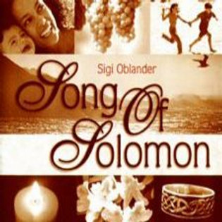 Song of Solomon - Part 3 (chapters 5 and 6)