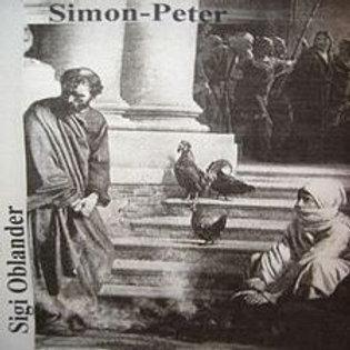 Simon Peter (set of 2)