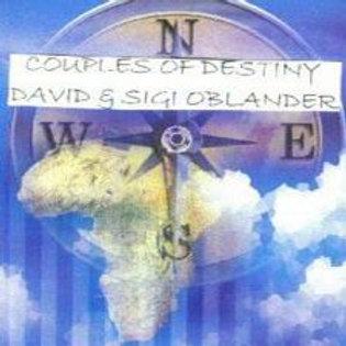 Couples of Destiny (set of 4)