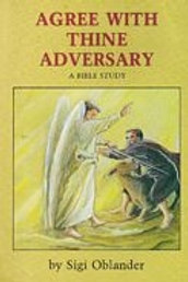 Agree with Thine Adversary (English)