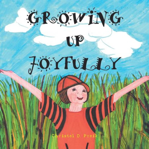 Growing Up Joyfully