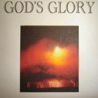 God's Glory (set of 2)