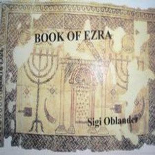 Book of Ezra (set of 2)