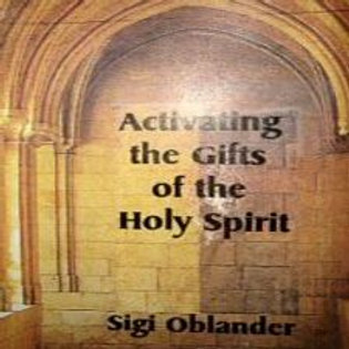 Activating the Gifts of the Holy Spirit (set of 3)