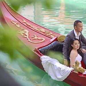 Ujohn & Jona | Venice Pre Wedding
