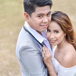 Popo & Nikki Pre Wedding
