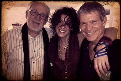 Bob James & David Sanborn