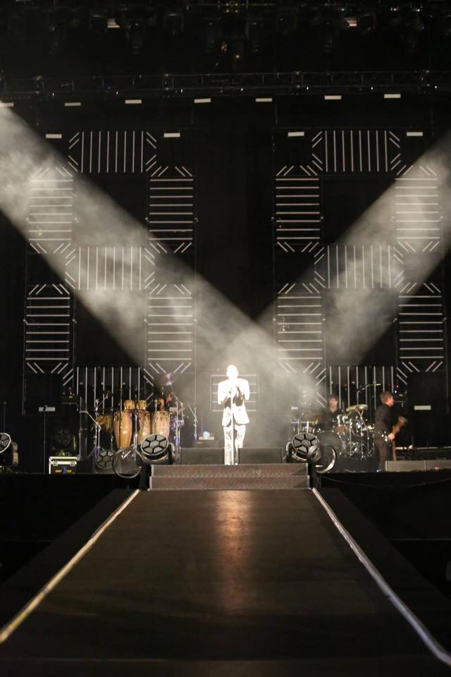 Faithless Tour