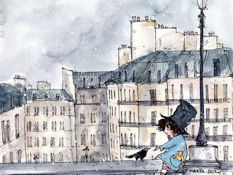 Little Travels