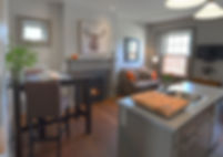 Furnished executive apartments in Goderich Ontario