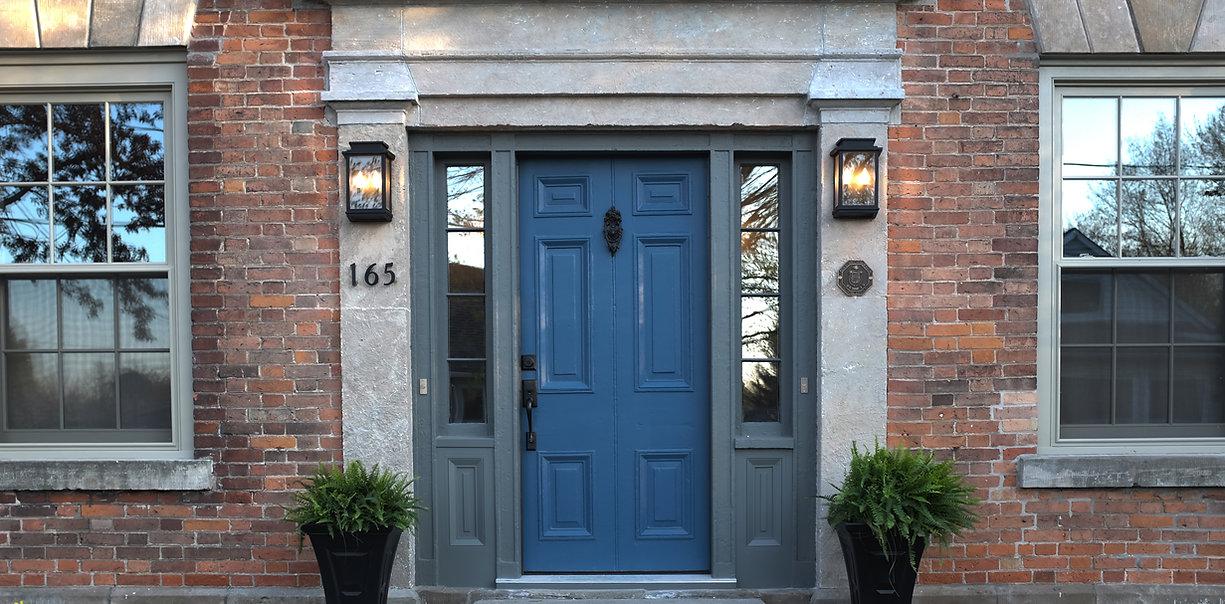 Lancaster House Heritage Suites