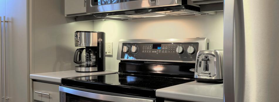 Lancaster House kitchen