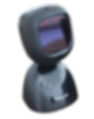 scanner código de barras micro market