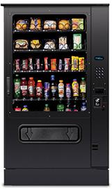 vending machine bianchi
