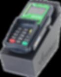 Pinpad Stone para vending machines. Aceite pagamentos via catão de crédito, débito e vale refeição