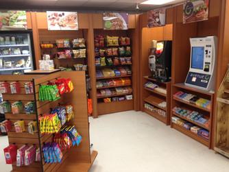 Micro Market x Vending Machines