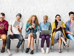 Como millennials influenciarão o futuro de pagamentos para o Micro Market
