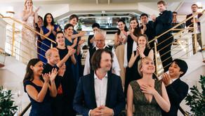 Opera Concert on the Rheinprinzessin