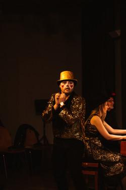 Spotlight Konzertreihe 22.Feb.17