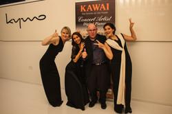 Kawai Event - Kymo ( 8. Sept. 2016)