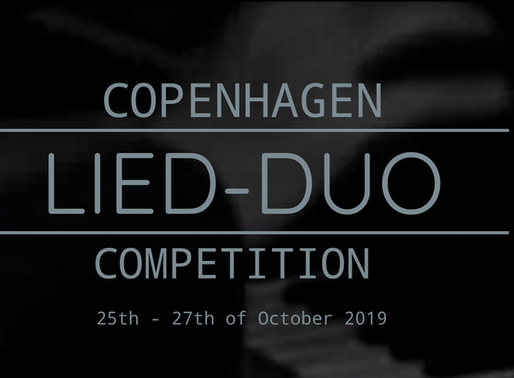 A duo competition at the Royal Danish Academy of Music