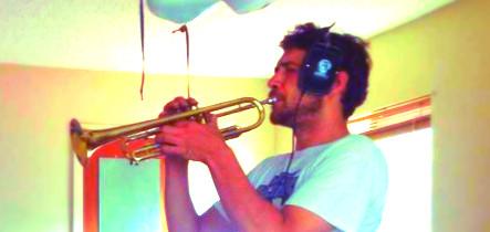 More Horn