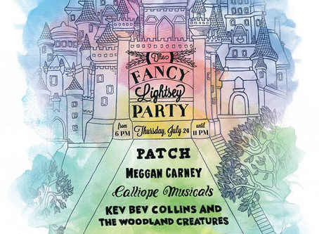Fancy Lightsey Party
