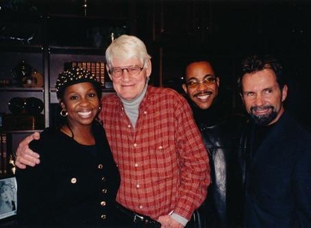 A FUN EVENING AT HARLAN HOWARD SONGS, FALL OF 1999