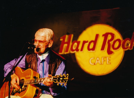 HARLAN AND FRIENDS UNROCK THE HARD ROCK