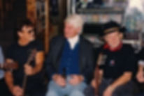 Harlan with Willie Nelson and Kris K.jpg