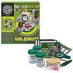 Ein-O's Soil Quality Kit