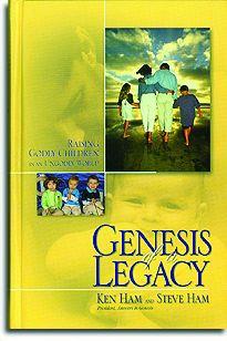Genesis of a Legacy