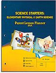 Science Starters: Elementary Physical & Earth Science Parent Lesson Plan