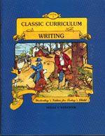 Classic Curriculum Writing Workbook - Series 2 - Book 3