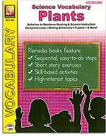 Plants - Gr. 4-6