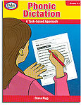 Phonic Dictation - Grades 3-4