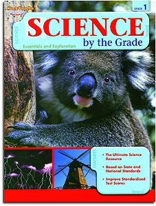Grade 1 - Science by the Grade