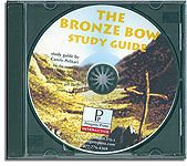 The Bronze Bow Progeny Study Guide - CD-ROM Version