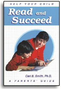 Help Your Child Read and Succeed