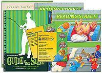 Reading Street 2 Set