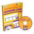 Working with the Number Line - Book K-1