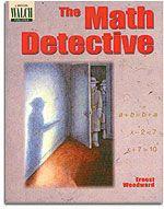 The Math Detective
