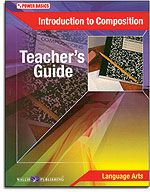 Power Basics - Composition - Teacher's Guide