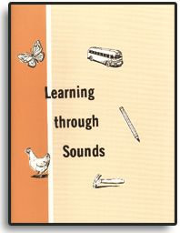 Learning Through Sounds - Book 1