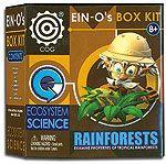 Ein-O's Rainforests Kit