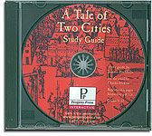A Tale of Two Cities Progeny Study Guide - CD-ROM Version